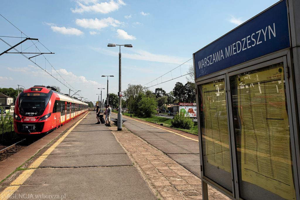 Warszawa Miedzeszyn