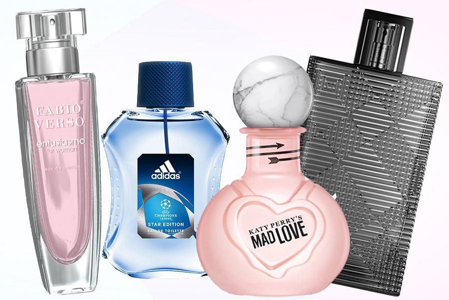 Walentynkowe Promocje W Drogeriach Zobacz Jakie Perfumy
