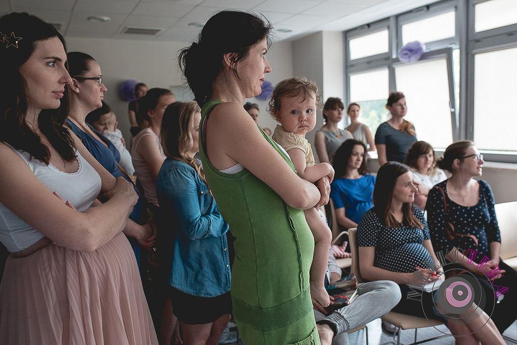 Mlekoteka to wydarzenie promujące karmienie piersią. W czasie trwania akcji spotkania będą odbywały się w całej Polsce