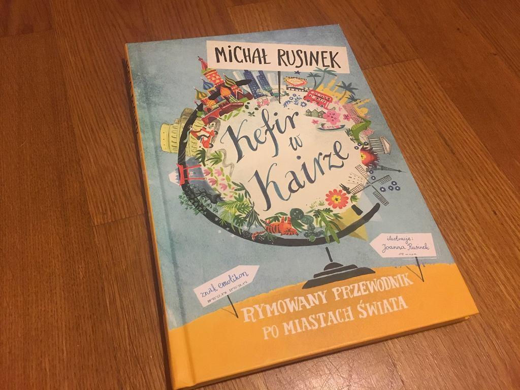 Książki Dla Dzieci Po Które Z Powodzeniem Mogą Sięgać I