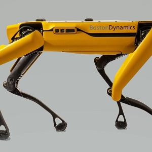 Hyundai kupuje Boston Dynamic