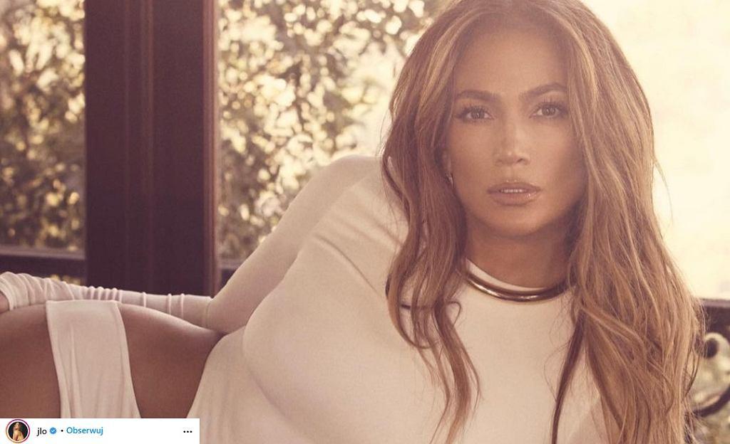 Jennifer Lopez tańczy w piżamie. Filmik stał się hitem w sieci! (zdjęcie ilustracyjne)