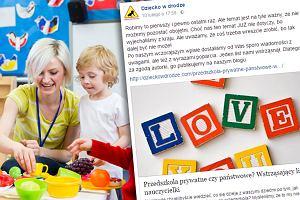 """""""W d**** ma się dzieci"""" - nauczycielka szczerze o polskich przedszkolach. Tak mocnej wypowiedzi jeszcze nie było"""