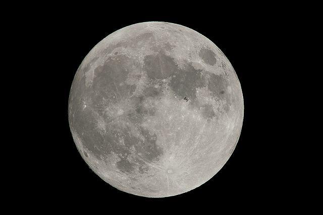 Wyjątkowe zdjęcie NASA