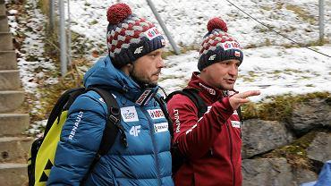 Michal Doleżał podał kadrę na MŚ w lotach narciarskich! Zdecydowały dwa ostatnie konkursy