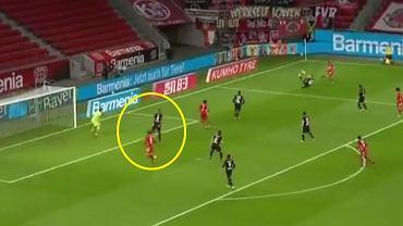 Robert Lewandowski trafia w meczu na szczycie Bundesligi