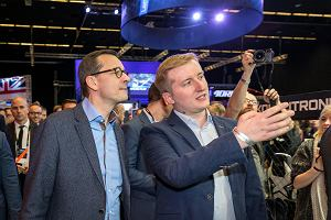 Adrian Kostrzębski: Szef Premier League bardziej od La Ligi obawia się e-sportu