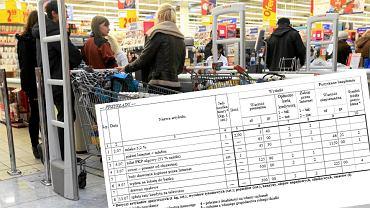 Inflacja od kuchni. Jak GUS ją mierzy i czy ją zaniża?
