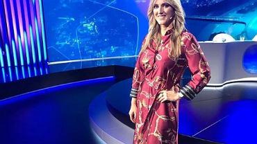 Karolina Szostak jest znów na diecie