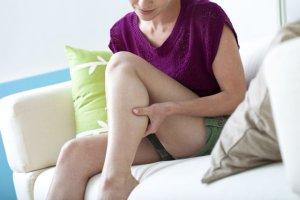 Dokuczają ci ciężkie nogi, żylaki czy obrzęki? Pomóż sobie - naturalnie!