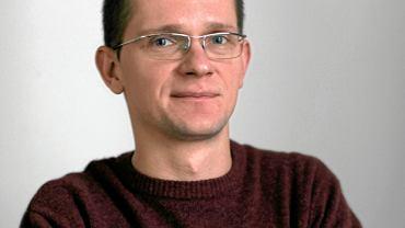 Dr Grzegorz Makowski