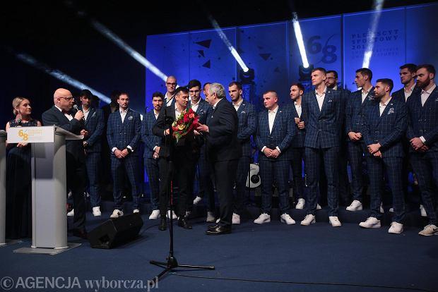 Zdjęcie numer 77 w galerii - Dujszebajew, Janc, Furmanek. Świętokrzyskie Gwiazdy Sportu 2019 na wielkiej gali [ZDJĘCIA]