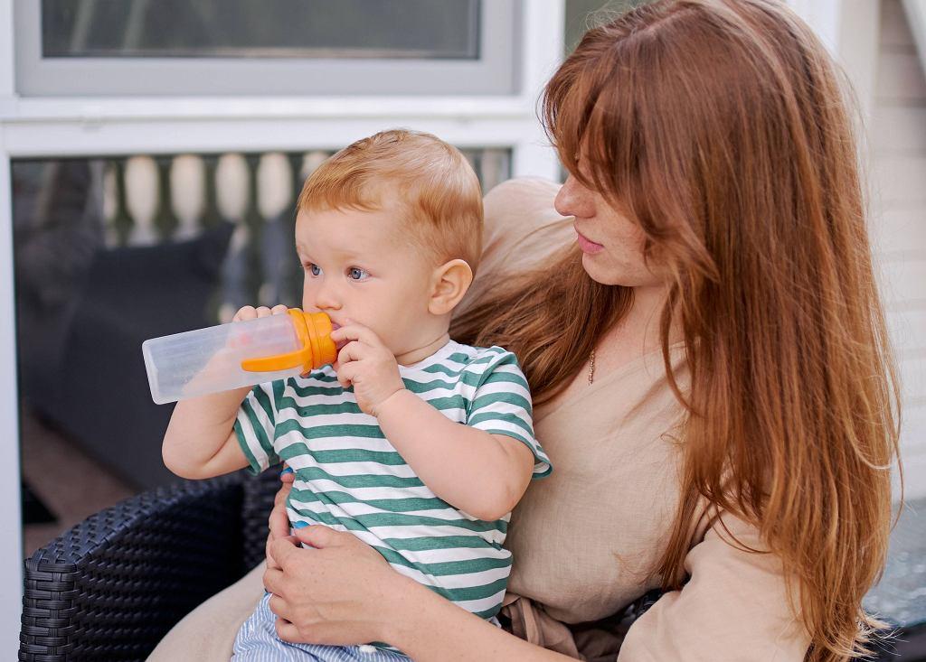 Podgrzewacz do butelek - przydatny sprzęt dla wszystkich rodziców.