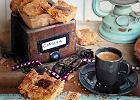 Ciastka orzechowe z płatkami owsianymi - Zdjęcia