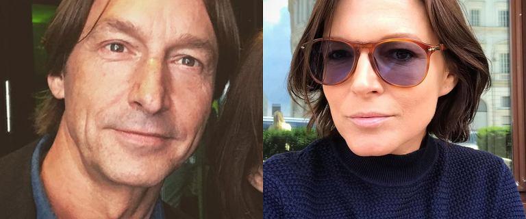 Ilona Felicjańska i Paul Montana rozwodzą się. Biznesmen zmienił status związku