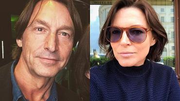 Ilona Felicjańska i Paul Montana się rozstali! Pokazał wiadomości od modelki