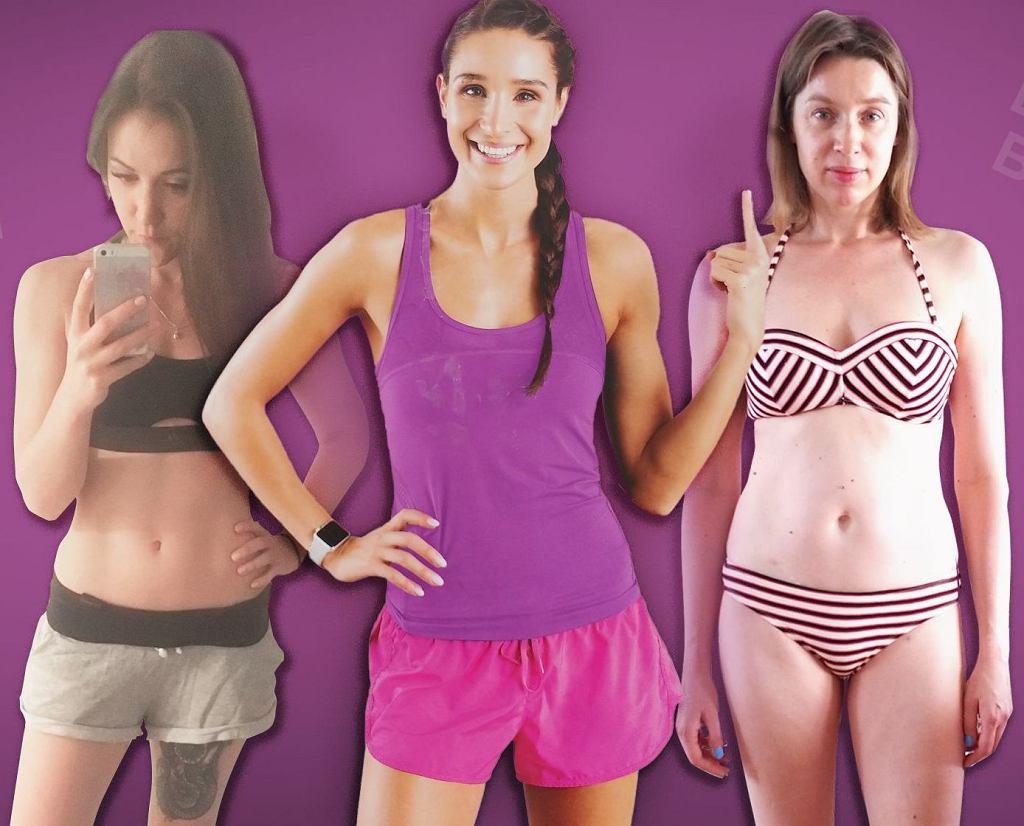 28 dni Bikini Body z Kaylą Itsines