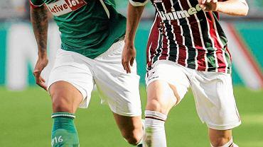 Legia - Fluminense