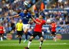 Premier League. Bez(o)bronny Manchester United. Przegrał z Leicester 3:5!