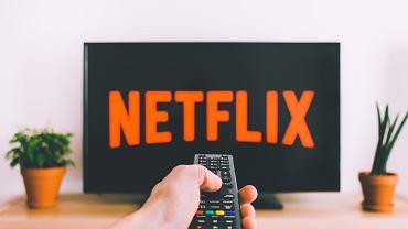 Nowa funkcja Netflixa. Sprawdź listę TOP 10 filmów i seriali w Polsce (zdjęcie ilustracyjne)