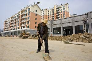Boom mieszkaniowy rozsadzi Chiny? 50 mln pustostanów