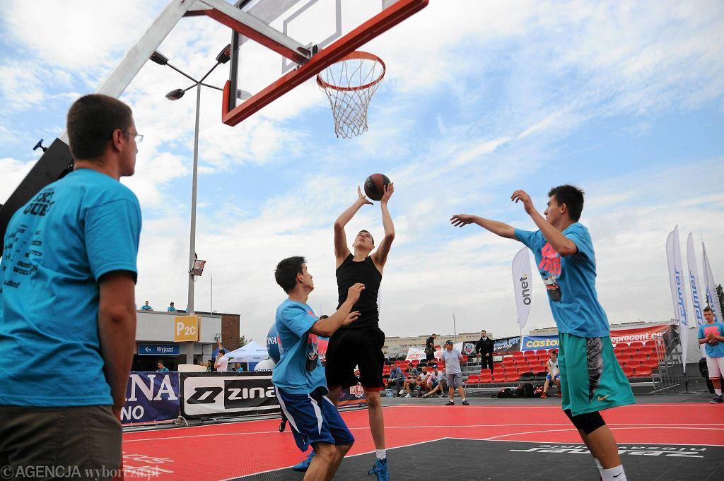 Gryf Basket Cup 2015