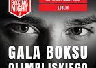 Suzuki Boxing Night V w Lublinie