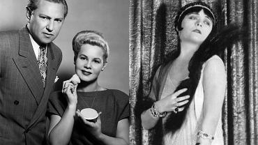 Max Factor, Pola Negri