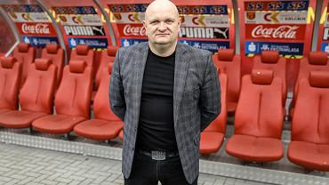 Oficjalnie: Maciej Bartoszek wraca do ekstraklasy. Podpisał już kontrakt