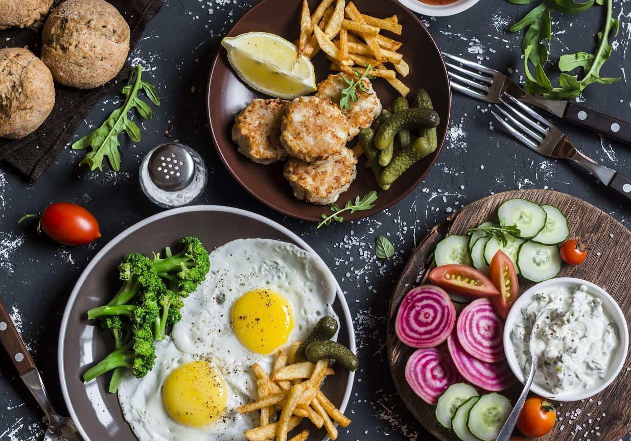Czy ograniczenie kalorii wystarczy zeby schudnąć