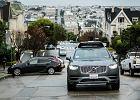 Uber przesiądzie się na autonomiczne auta Volvo. Firmy podpisały przełomową umowę