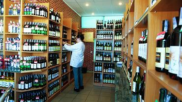 Olsztyn wprowadza nocny zakaz sprzedaży alkoholu