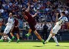 Mecz Roma - Lazio. Gdzie obejrzeć, 30 kwietnia? Transmisja w TV