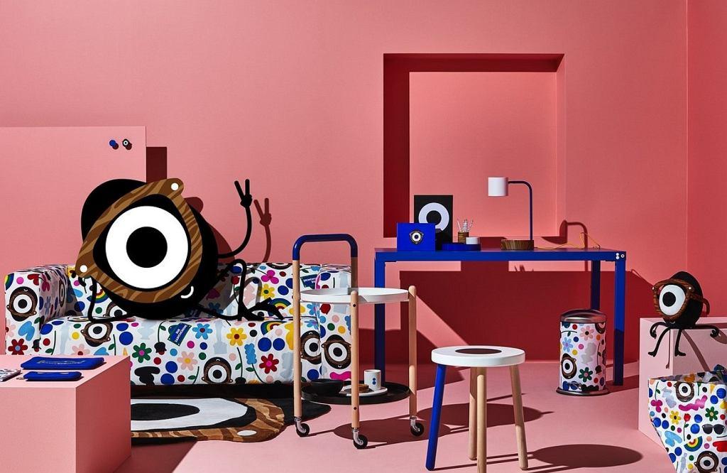 Kolekcja IKEA FÖRNYAD