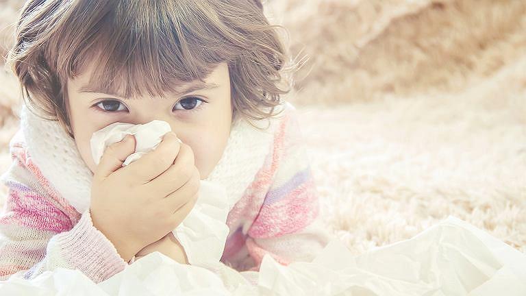 Inhalacje na katar - jak je przygotować?