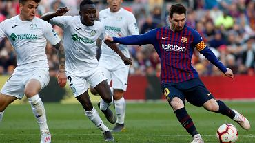 FC Barcelona - Valencia. Gdzie oglądać finał Pucharu Króla?