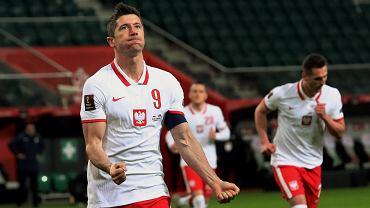 Lekarz reprezentacji ujawnił, kiedy Lewandowski doznał kontuzji.