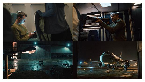 """Netflix """"Kierunek: Noc"""" - wywiad z Ksawerym Szlenkierem"""