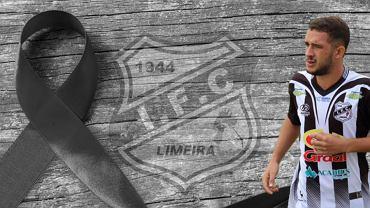 Tragiczna śmierć brazylijskiego piłkarza. Zginął puszczając latawiec