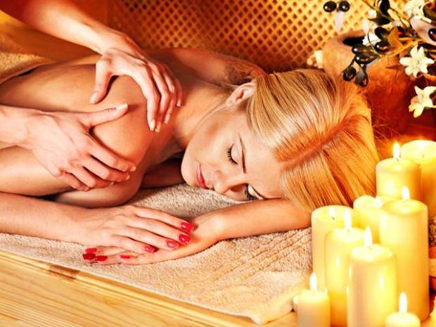 Otwieranie seksu: Głęboki masaż miednicy.