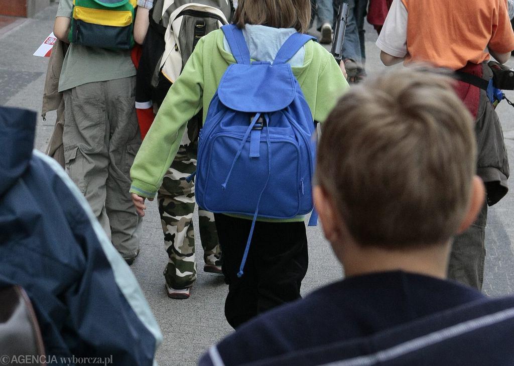 Strajk nauczycieli: co się zmieni? Nie będzie wycieczek