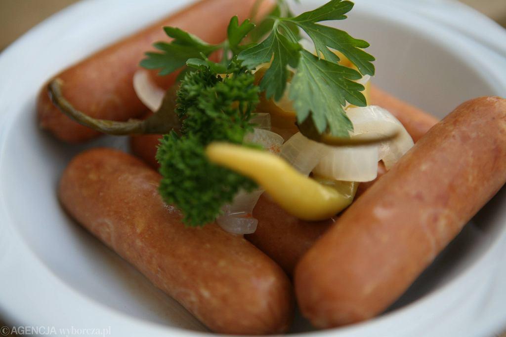 Czeskie potrawy