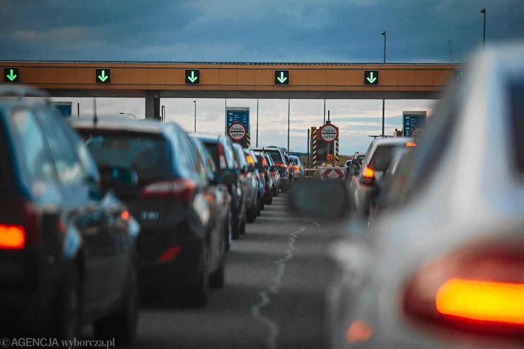 Autostrada A4 (zdjęcie ilustracyjne)