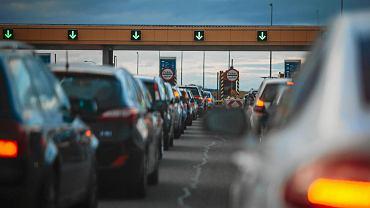 Autostrada A1 (zdjęcie ilustracyjne)