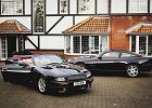 Dwa Astony Martiny. Idealnie dobrana para?