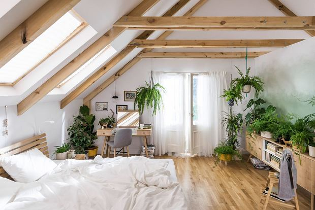 Wnętrza z innego wymiaru. Projektowanie domu nigdy nie było tak proste