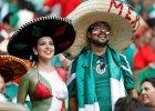 Mundial 2014. Meksykańska ambasada: Do Brazylii może zjechać 50 tys. naszych kibiców