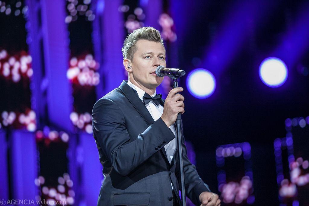 Rafał Brzozowski, polski reprezentant podczas Eurowizji 2021