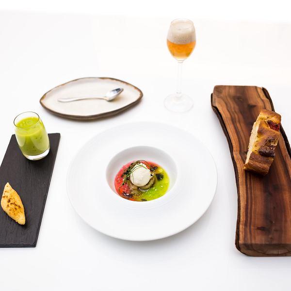 Senses to jedna z dwóch polskich restauracji nagrodzonych gwiazdką Michelin