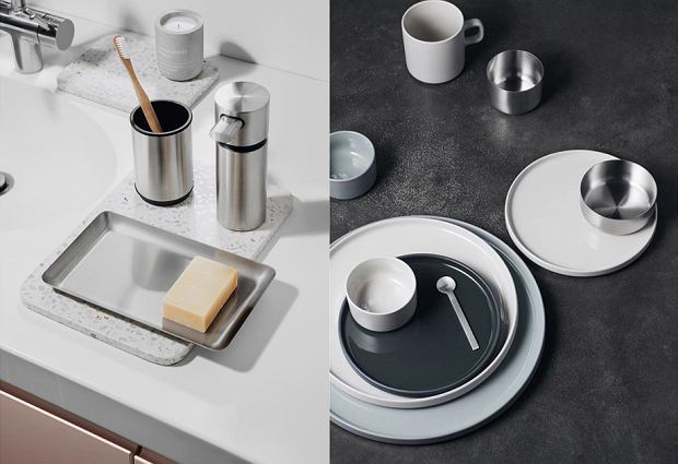 Blomus - niemiecka marka dla fanów minimalistycznego porządku